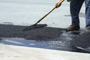 Pavement and Asphalt Repair in Gloucester
